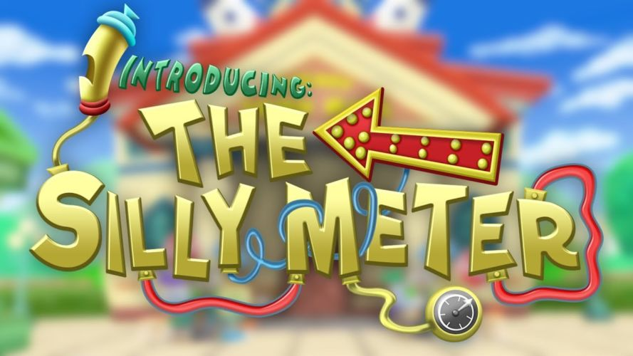 The Silly Meter (Toontown)