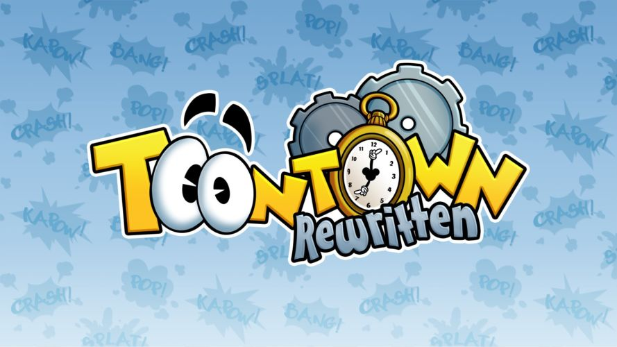 Toontown Rewritten