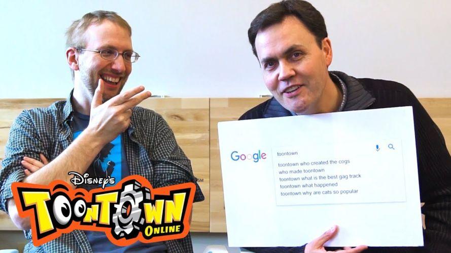 ToonFest & Schell Games Promos
